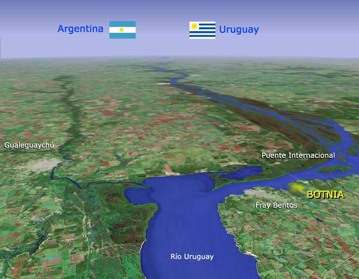 imagen satelital definicion: