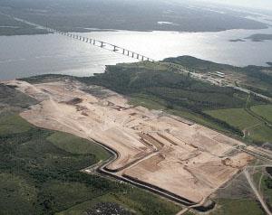Uruguay: La industria papelera, la deforestación y la contaminación