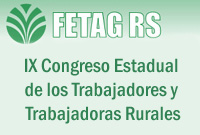 FETAG RS - Congreso